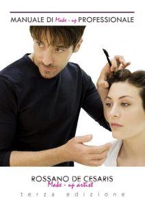 Copertina Manuale di Make-up Professionale Terza Edizione